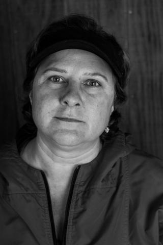 Carla, Brunchstock 2013 by Eric Holsinger