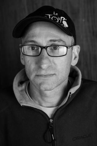 Kevin, Brunchstock 2013 by Eric Holsinger