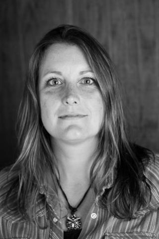 Sarah, Brunchstock 2013 by Eric Holsinger