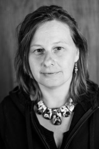 Rebecca, Brunchstock 2013 by Eric Holsinger