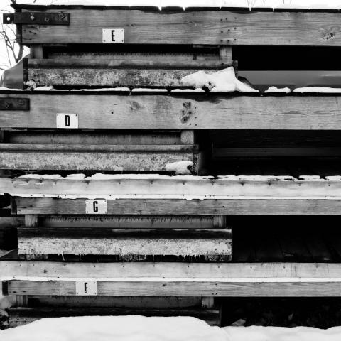 Saco, Maine (SacoLikeTaco.com) by Eric Holsinger