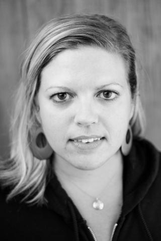 Michelle, Brunchstock 2013 by Eric Holsinger