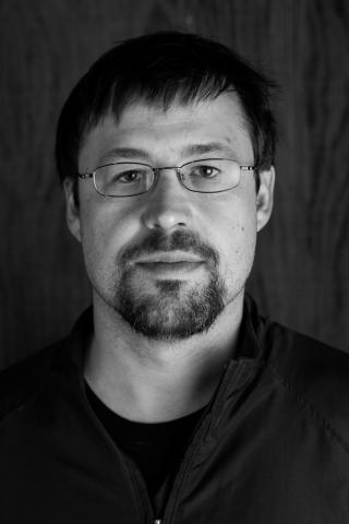 Scott, Brunchstock 2013 by Eric Holsinger