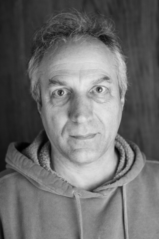 Dan, Brunchstock 2013 by Eric Holsinger