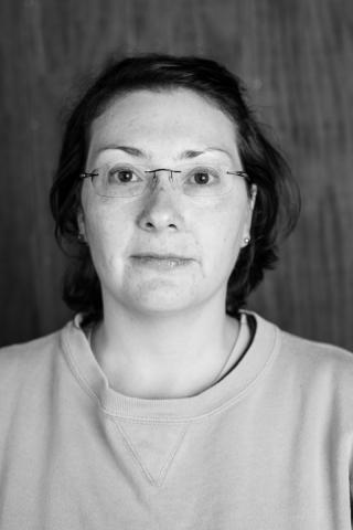 Melanie, Brunchstock 2013 by Eric Holsinger