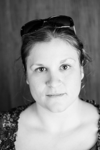 Molly, Brunchstock 2013 by Eric Holsinger
