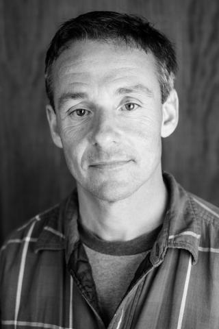 Jeff, Brunchstock 2013 by Eric Holsinger