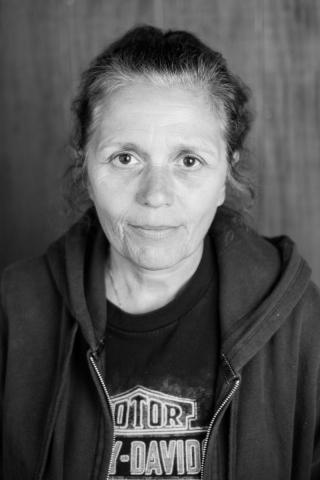 Sue, Brunchstock 2013 by Eric Holsinger