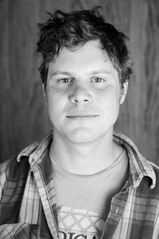 Robert, Brunchstock 2013 by Eric Holsinger